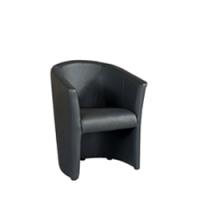 fauteuil-club-noir