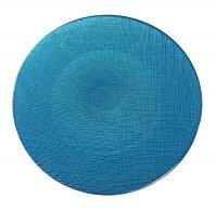 P65-mini-Assiette-Matisse-POP-bleu-acier-Ø14