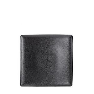 assiette-onyx-carre-noir