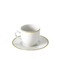tasse-et-sous-tassea-cafe-filet or