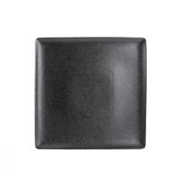 Assiette-Onyx-carre-noire-2
