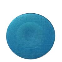 assiette-matisse-pop-bleu-acier-diam34