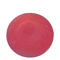 assiette-matisse-pop-framboise-diam34