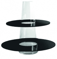 Cone-verre-h47-disques-noirs-Ø50-40-ok