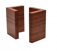 Réhausse-Bambou-forme-L-10x10h15