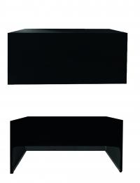 Buffet-90x200-h90-avec-housse-M1-noire