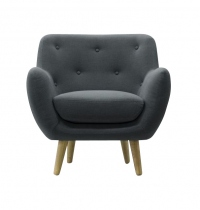 FAUTEUIL-SCANDY-GRIS-ANTHRACITE
