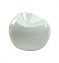 Pouf-Glossy-ball