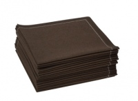 Serviette-cocktail-marron-chocolat-pqt-25-2-plis-11x11-ok