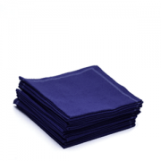 serviettes-cocktail-bleu