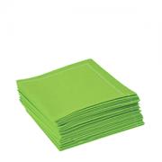 serviettes-cocktail-vert-an